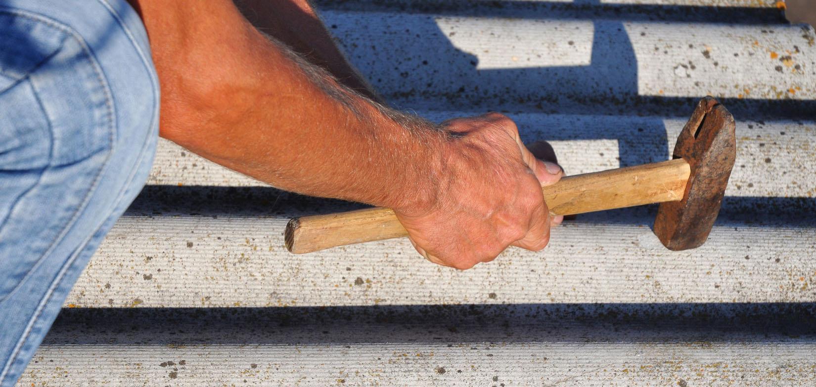 Asbestosis – What is it? - Asbestos Abatement Services