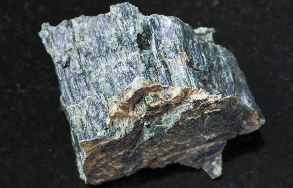 Asbestos Specimen